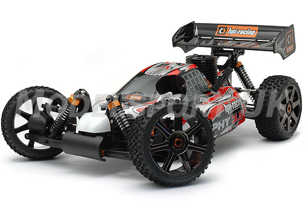 28 Buggy Trophy Truggy HPI Racing 101095 Screw Set