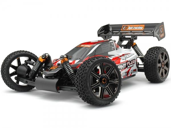 HPI Trophy Buggy Flux DECK WING /& MOUNT Holder 101013 101124 1//8 107016 by HPI Racing