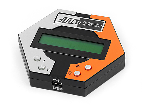 Image Of HPI Flux Reload Esc Program Box V2