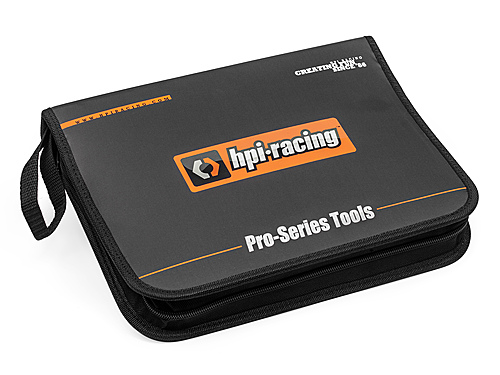 HPI Pro-series Tools Pouch 101914