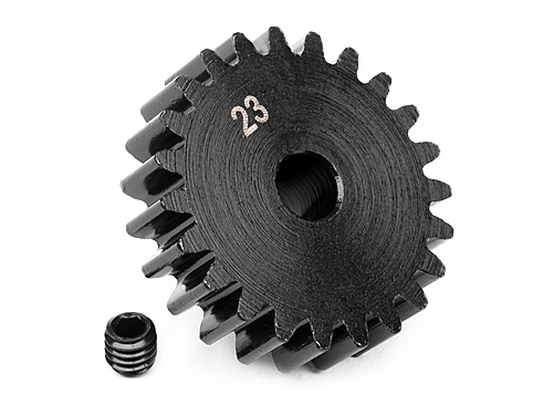 HPI Pinion Gear 23 Tooth (1m) 102086