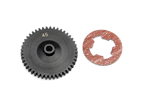 HPI Heavy Duty Spur Gear 45 Tooth 102095