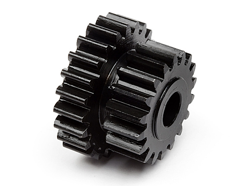 HPI Hd Drive Gear 18-23 Tooth (1m) 102514