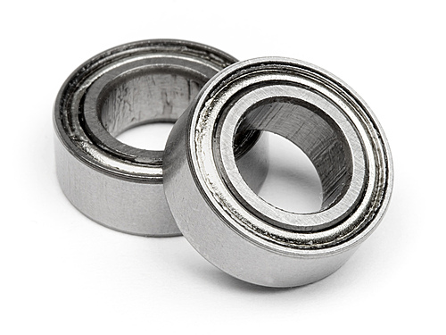 HPI Ball Bearing 6x11x4mm (2pcs) 102599