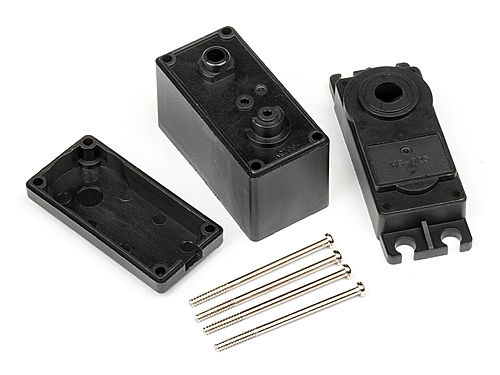HPI Sf-50 Servo Case Set 102778