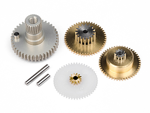 HPI Sf-50 Servo Gear Set 102779