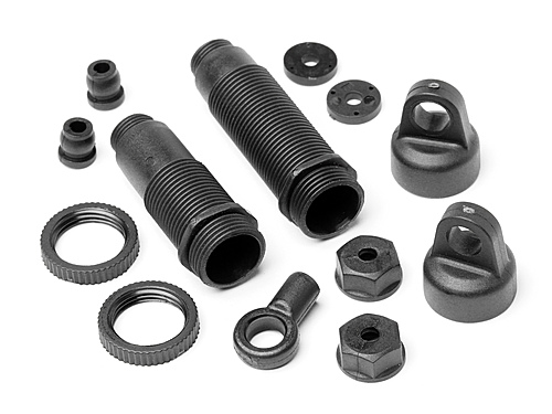 HPI Shock Cap Set (front/rear) 103051