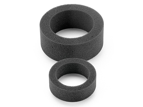 HPI Short Course Inner Foam (soft/2pcs) 103335