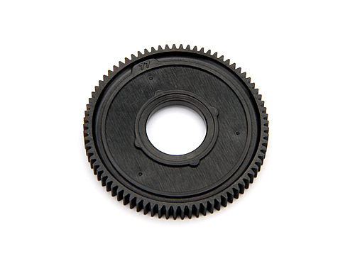 HPI Spur Gear 77 Tooth (48 Pitch) 103371