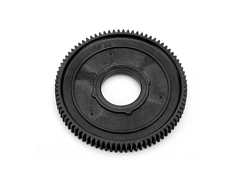 HPI Spur Gear 83 Tooth (48 Pitch) 103372