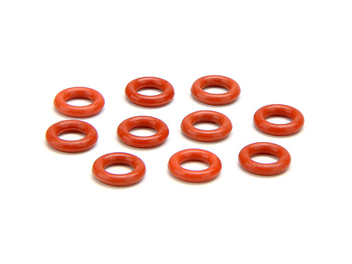 HPI Silicone O-ring 5x9x2mm (10pcs) 104726