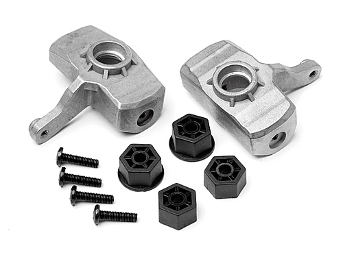 HPI Upright Set (left/right) 104851