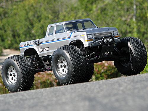 HPI 1979 Ford F-150 Supercab Body 105132