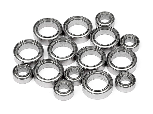 HPI Ball Bearing Set (recon) 105511