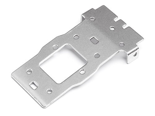 HPI Front Lower Chassis Brace 1.5mm 105677