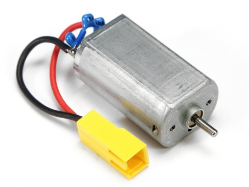 HPI Micro Rs4 Motor With Plug (fk180sh) 1060