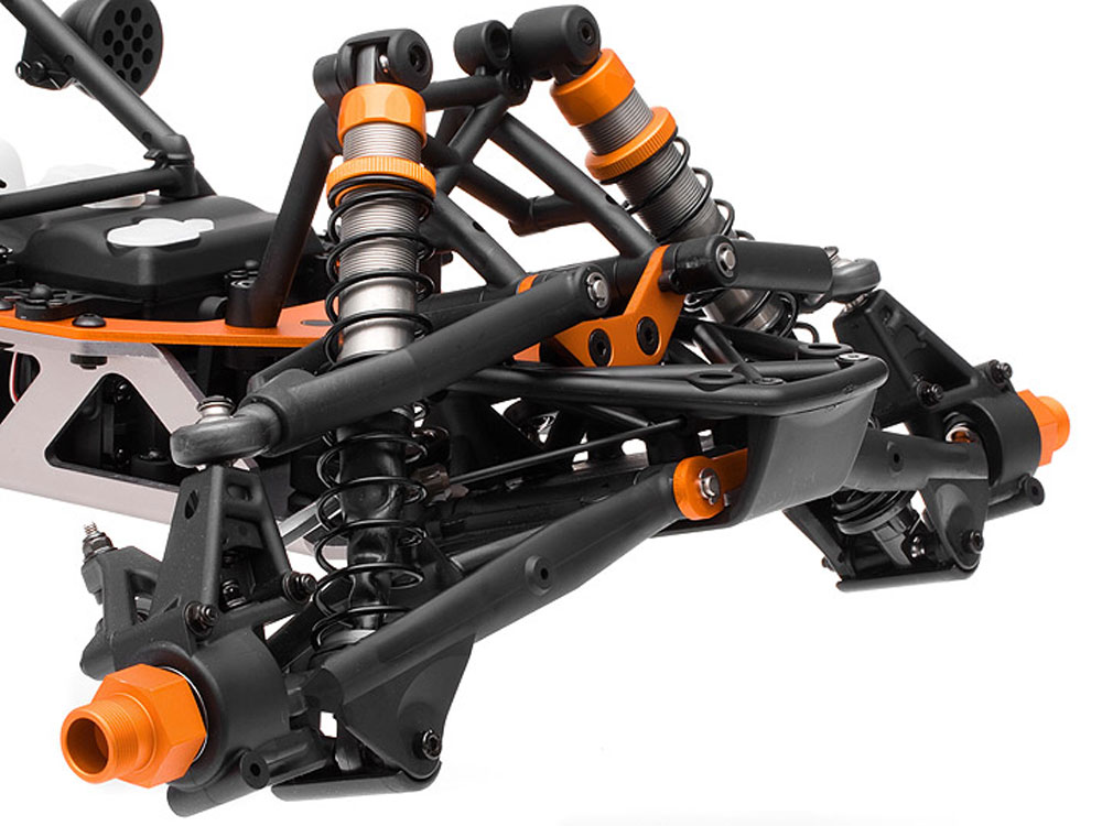 Read buggy suspension product