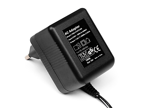 HPI Overnight Charger (eu) For Recon 106336