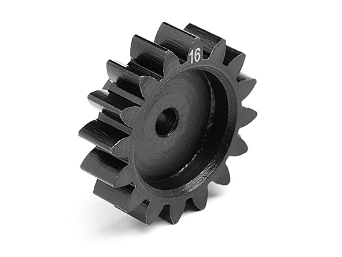 HPI Thin Pinion Gear 16 Tooth 106605