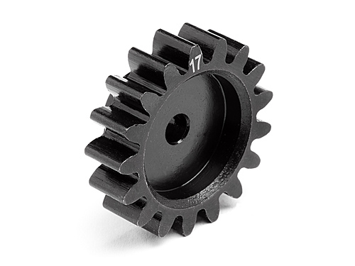 HPI Thin Pinion Gear 17 Tooth 106606