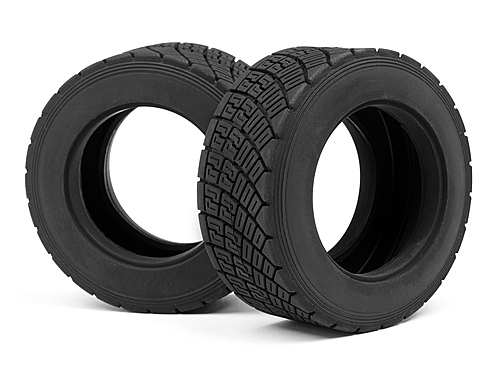HPI Wr8 Rally Off Road Tire (2pcs) 107870