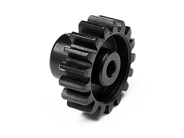 HPI Pinion Gear 17 Tooth (1m / 3.175mm Shaft) 108269