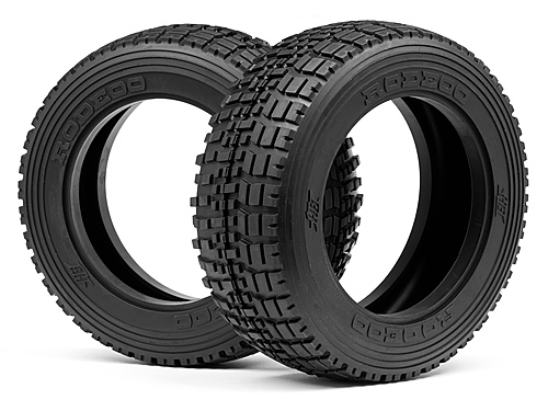 Image Of Hot Bodies Rodeoo Glue-lock Tire Xs Compound (185x60mm/2pcs)