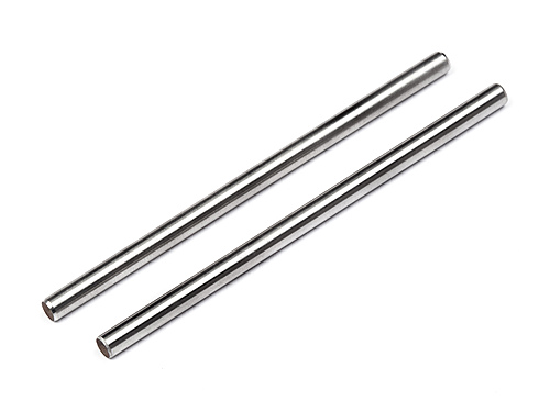 Image Of Hot Bodies Suspension Shaft 3x60mm (2pcs)