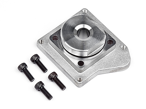 HPI Back Plate With O-rings And Screw Set (g3.0 Ho) 109289