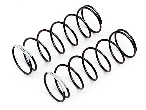 Hot Bodies Shock Spring (white/68mm/64.6gf/2pcs) 109807