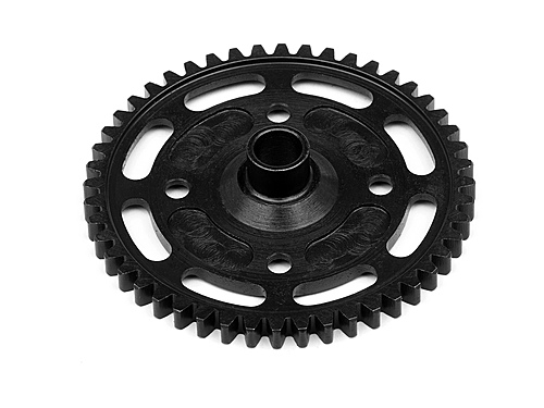 Image Of Hot Bodies Lightweight Spur Gear (48t)