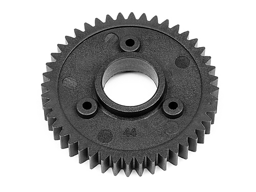 Image Of Hot Bodies Spur Gear 44t (2nd Gear/2 Speed)