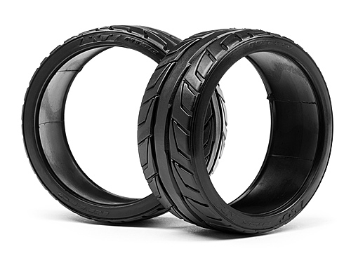 HPI Nitto Nt05 T-drift Tire 26mm (2pcs) 112814