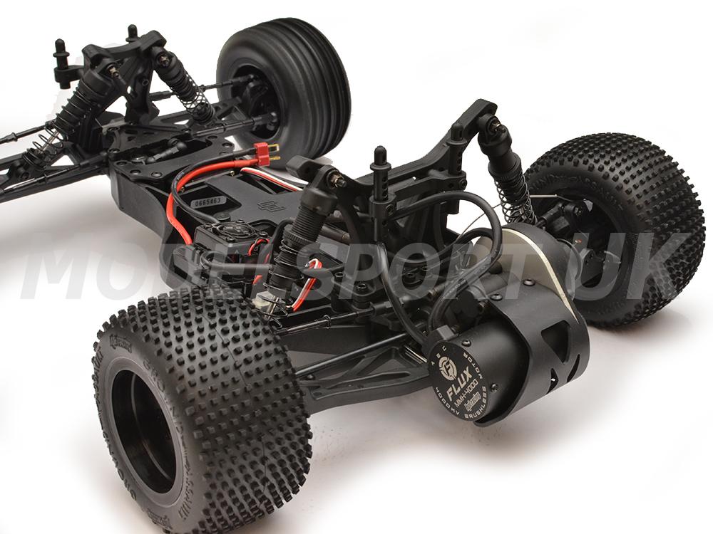 HPI Racing E Firestorm 10T Flux Stainless Steel Screw Kit