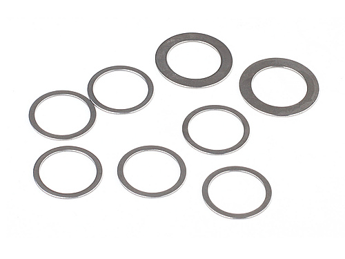 Image Of Hot Bodies Washer Set (12x15x0.5mm/12x18x0.5mm)