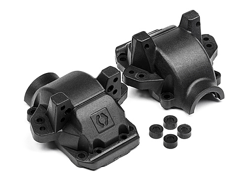HPI Diff Cover Set 113702