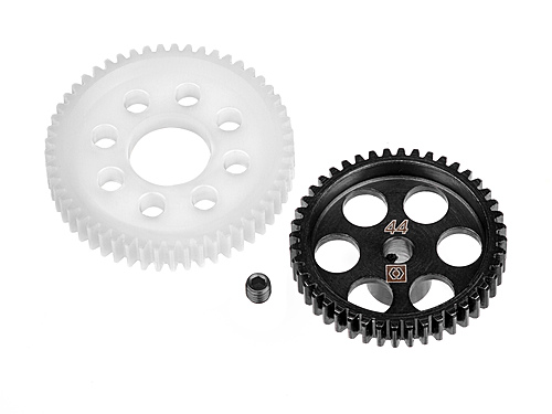 HPI High Speed Gear Set (sport 3) 114569