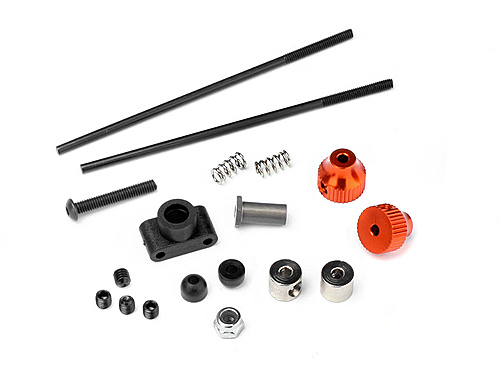 Image Of Hot Bodies Brake Linkage Set