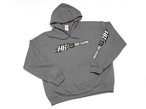 Image Of Hot Bodies HB HPI Championship Hoodie (x-large)