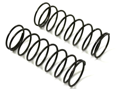 Ansmann Racing Front Springs - Soft (2) T8e Truggy (#115000832) C551150832