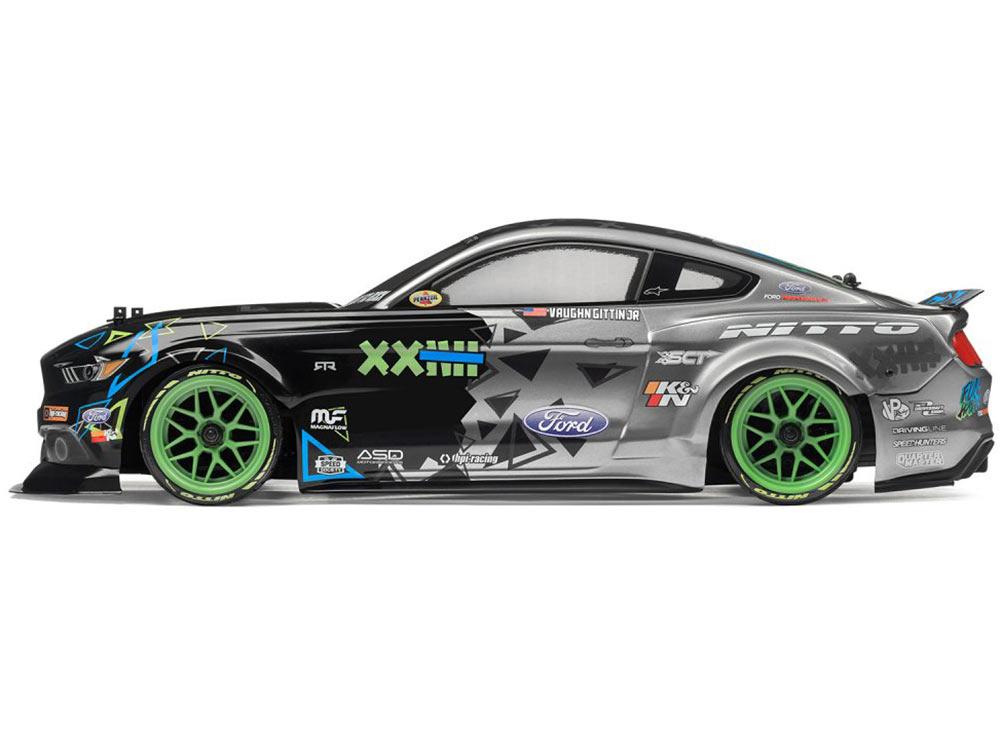 HPI Racing 113712 Steering Post Set RS4 Sport 3