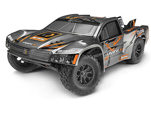 HPI Jumpshot Sc Body (painted) 116523