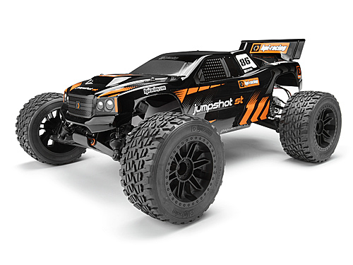 HPI Jumpshot St Body (painted) 116529