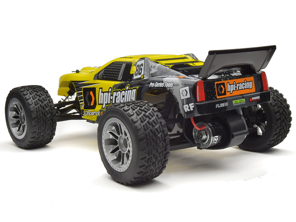 2 HPI Racing 115288 Sport Shock Set Front Jumpshot MT