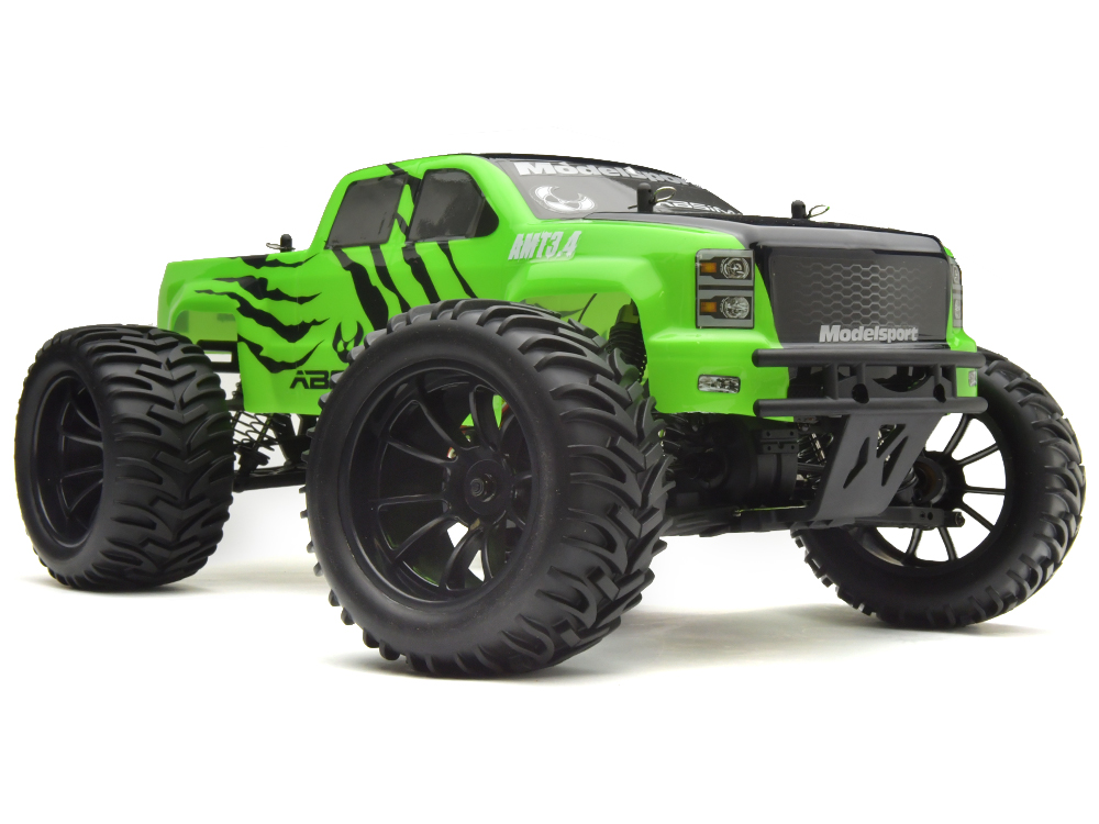 Absima AMT3 4 1:10 EP Monster Truck 4WD RTR 12224
