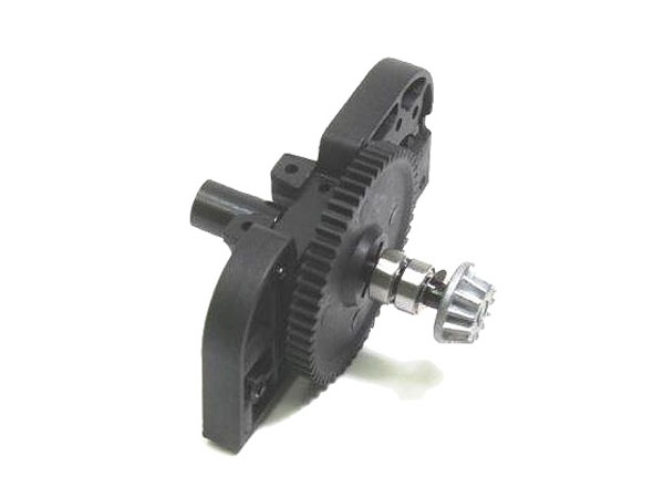 Absima Spur Gear Unit Buggy/truggy Brushed  1230029