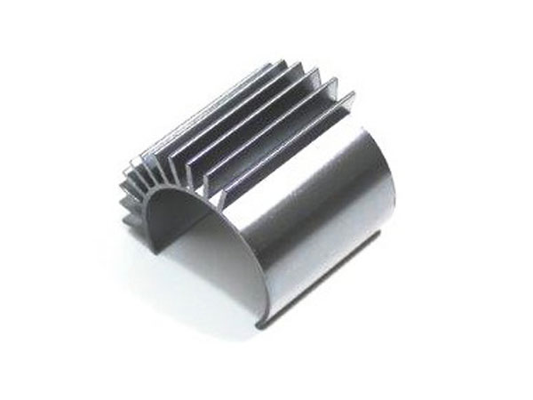 Absima Motor Heat Sink Buggy/truggy Brushed  1230055