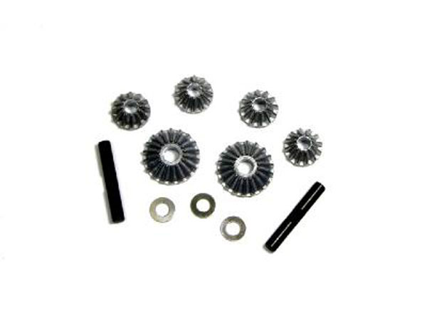 Absima Differential Gear Set Buggy/ Truggy  1230098