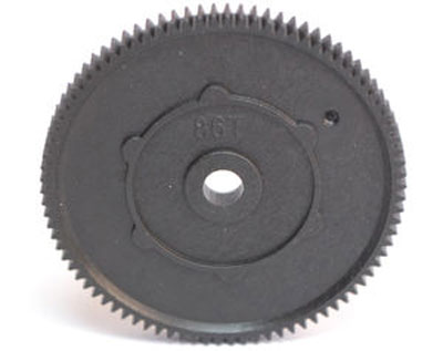 Team C Spur Gear 86T (AR125000600) TG2001