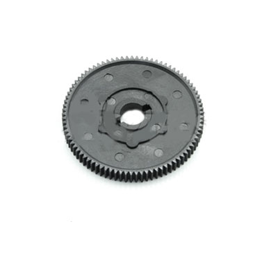 Image Of Ansmann Racing Main Gear  85T - X4/Blizzard/SC4 (#125000926)